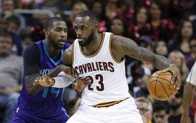 Cleveland Cavaliers vs. Charlotte Hornets: Live updates and chat Game 32