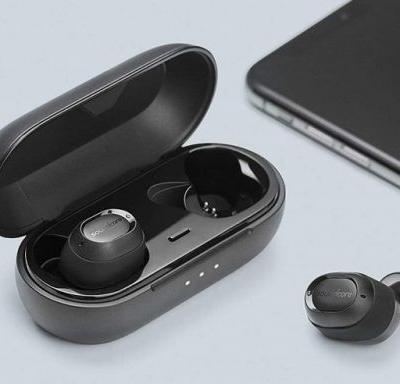 Anker Soundcore Liberty Lite wireless earbuds get a $15 discount