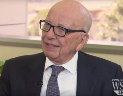 21st Century Fox Responds to Criticisms of Murdoch Comments About Harassment Scandal