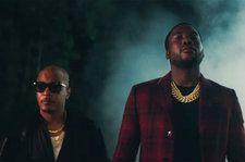 T.I. Teams Up With Meek Mill to Revive a Village In 'Jefe' Video: Watch