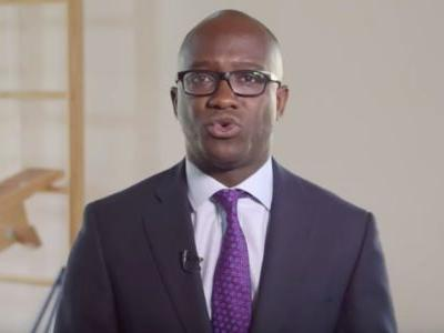 Exclusive: Tory MP Sam Gyimah set to back a People's Vote after quitting Theresa May's government over Brexit