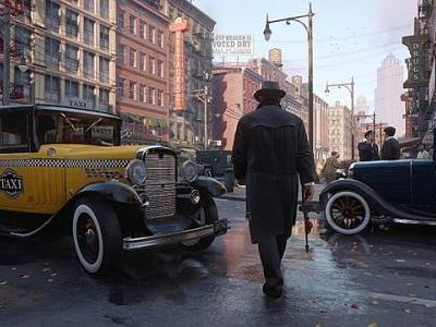 Mafia Trilogy Officially Announced, Two Games Out Now
