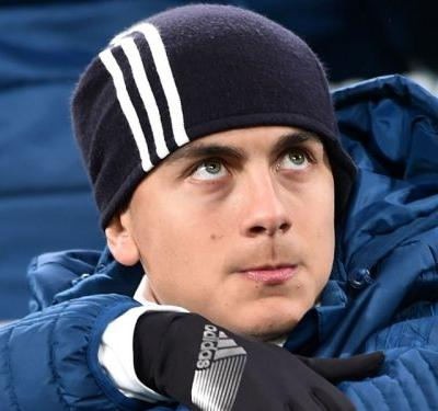 Dybala will face competition for place - Allegri
