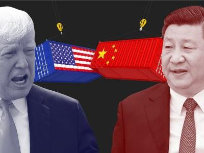 'Bullyism': China says it won't negotiate on trade with the US as the latest tariffs bite