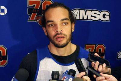 Joakim Noah now needs to undergo shoulder surgery