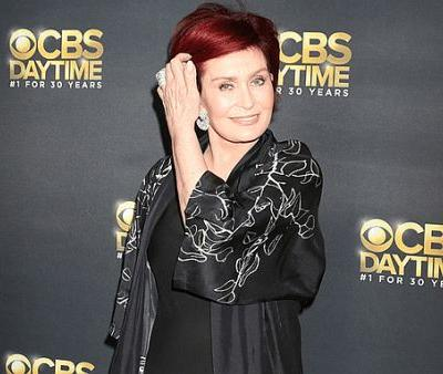 Sharon Osbourne Reveals the Real Reason Why She Got All That Plastic Surgery
