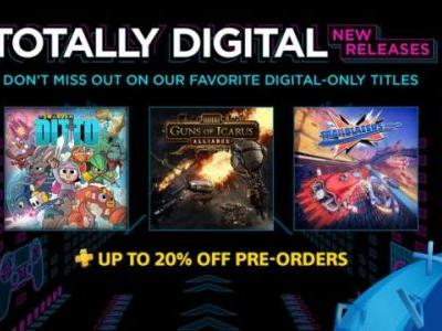 PlayStation Store Totally Digital 2018 Lineup Announced