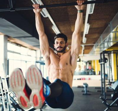 This is the one type of exercise that will help you build muscle fastest, according to YouTube fitness stars The Lean Machines