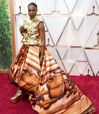 All the Oscars Red Carpet Looks That Left Us Speechless