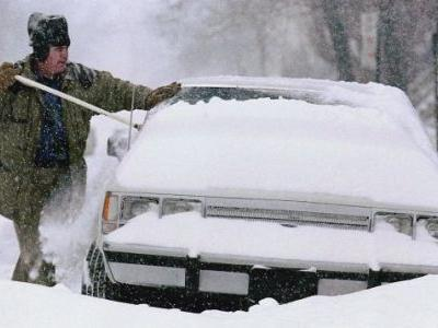 QOTD: What Are Your Best Winter Driving Tips?