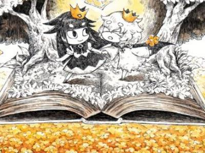 NIS America Bringing The Liar Princess and the Blind Prince to PS4 and Switch in 2019