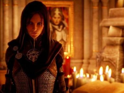 Dragon Age reveal teased for next month
