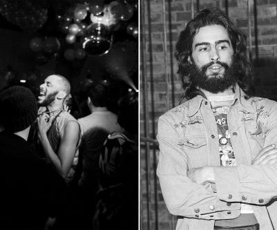 The wild apartment disco party that paved the way for Studio 54