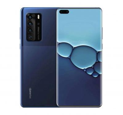 Huawei P40 Series to Pack a 52MP Sony IMX700 Image Sensor