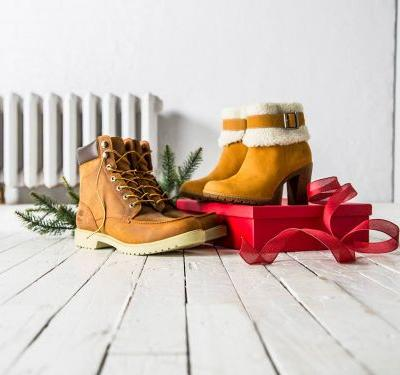 Save on winter boots and jackets at Timberland's sale - and more of today's best deals from around the web