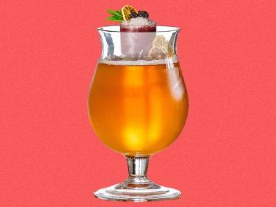 Craft Breweries Take Cues from Cocktails to Grow Business
