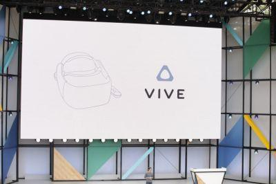 Google partners with HTC, Lenovo for new standalone VR headset platform