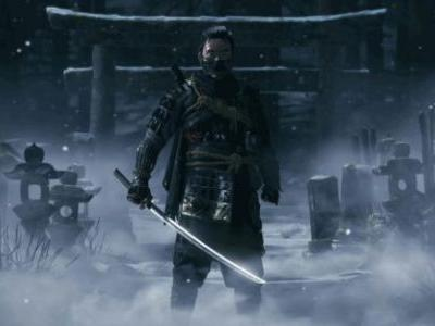 Watch the Exciting PSX 2017 Ghost of Tsushima Panel