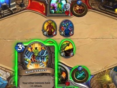 Blizzard Decides to Give Hearthstone Team a Ban After All