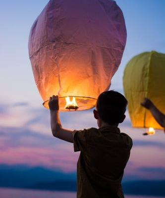 10 New Year's Resolutions Your Kids Will Be Psyched to Strive For