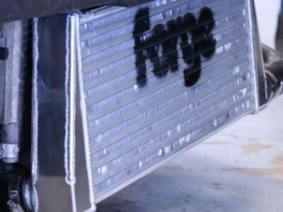 Are We All Using The Word 'Intercooler' Wrong?