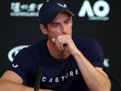 Too much pain to continue - a timeline of the debilitating hip injury ending Andy Murray's career