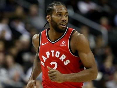 Kawhi Leonard's free agency gives Raptors new, intense fear ahead of playoffs