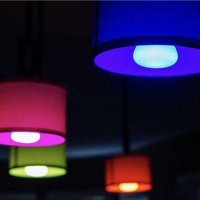 Add some smart lighting to your home with the $90 Philips Hue starter kit