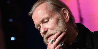 The Allman Brothers Band's Gregg Allman Dead at 69