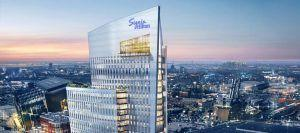 Signia Hilton targets meetings and events