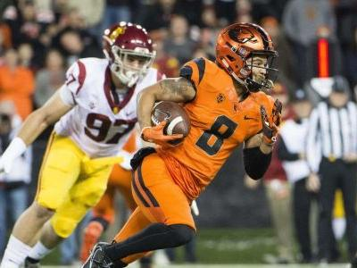 Oregon State Football: What We Learned Versus USC