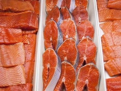 Genetically engineered salmon may be coming to a store near you