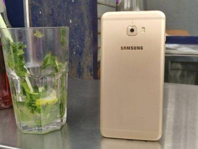 Should you buy Samsung Galaxy C7 Pro for Rs 27,990?