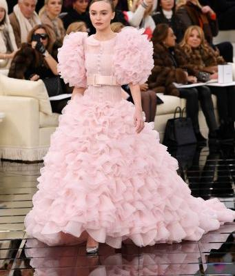 Honoring Karl Lagerfeld, and Celebrating the Incredible Woman Succeeding Him