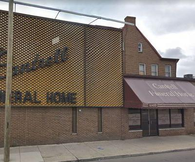 Remains of 11 babies found in ceiling of shuttered funeral home