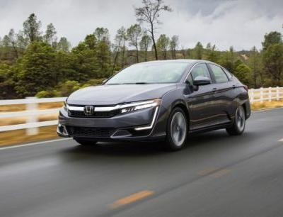 2018 Honda Clarity Plug-In Hybrid First Drive: Can a TL;DR Society Embrace the PHEV?