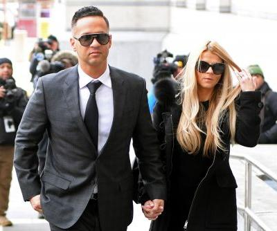 The Situation arrives to court to enter guilty plea
