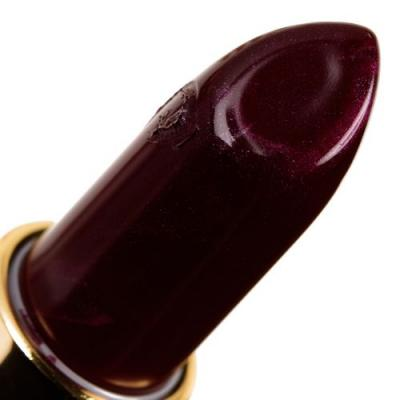 Revlon Black Cherry & Violet Frenzy Super Lustrous Lipsticks Reviews & Swatches