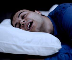Sleep Apnea Can Cause Another Stroke Attack, Death