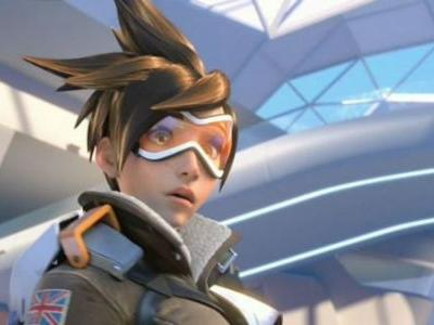 New Overwatch Hero Potentially Teased by Blizzard