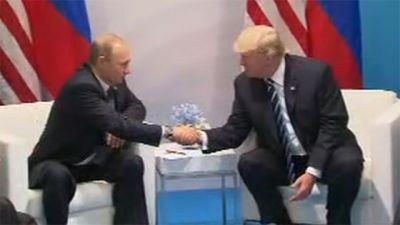 Ceasefire brokered by US and Russia begins in Syria