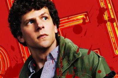 Jesse Eisenberg and Director Ruben Fleischer Talk Zombieland:
