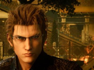Final Fantasy 15 DLC: Legendary composer Yasunori Mitsuda on returning to Square Enix after 20 years for Episode Ignis