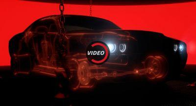 New Dodge Challenger SRT Demon Will Be 200 Pounds Lighter And Faster Than The Hellcat