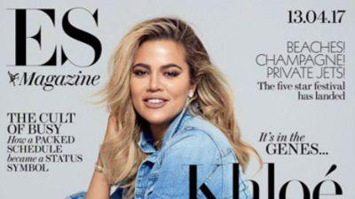 Must Read: Khloé Kardashian Covers 'Evening Standard,' the New Etsy Headquarters is One of the Largest 'Green' Buildings in the World