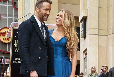 The Old-School Trick That Gave Blake Lively Those Gorgeous Waves
