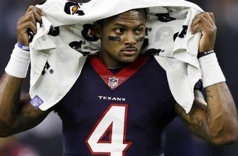 Shannon is 'absolutely not' worried about Deshaun Watson having the same fate as RGIII, Here's why