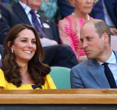 Kate Middleton and Prince William's awkward first encounter is proof that even royals struggle when it comes to dating