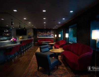 Discover Your Palate At BG Lounge, Los Angeles