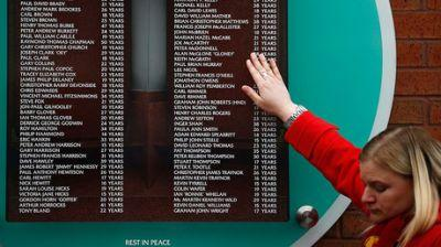 6 face charges over death of 95 football fans in 1989 Hillsborough disaster - CPS
